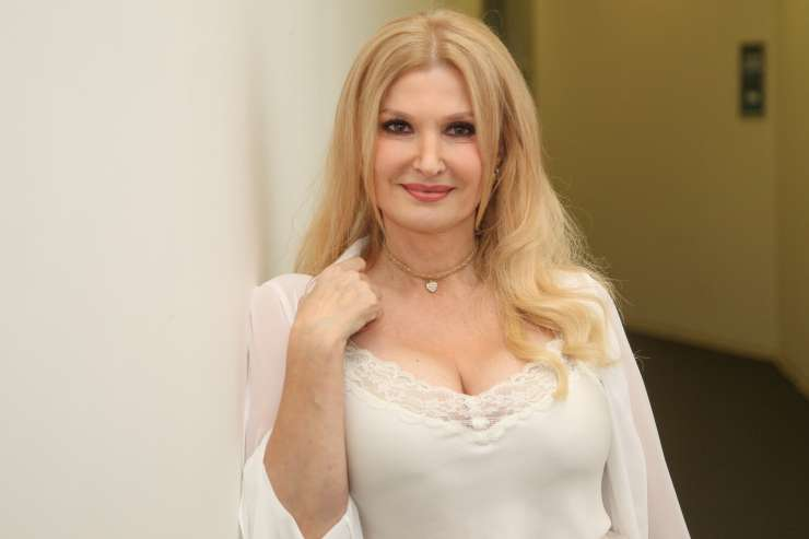 Helena Blagne objavila prelep dragulj