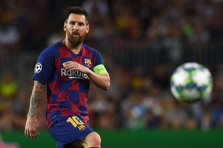 Messi: 'Po koroni nič več ne bo tako kot prej'