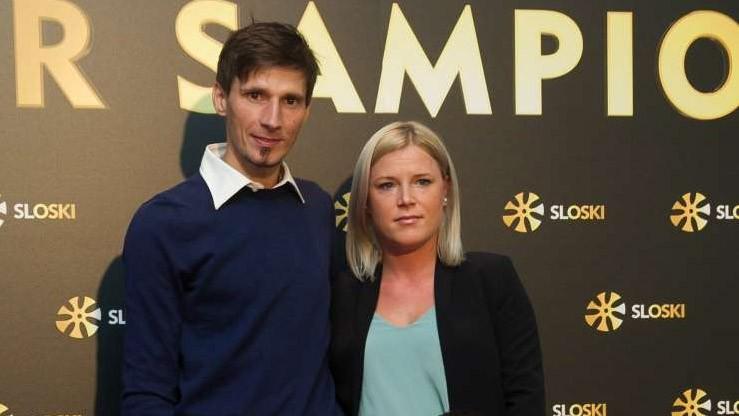 Robert Kranjec bo dopustoval v Sloveniji