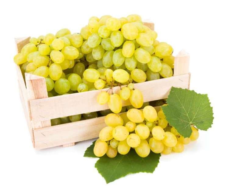 Privoščimo si sladko grozdje za dober spomin