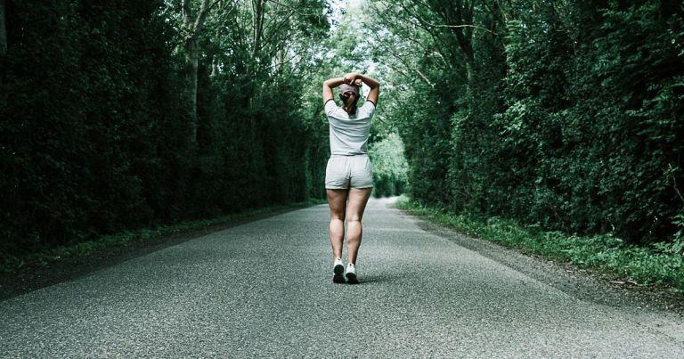 4 znaki, ki kažejo, da bežite od soočenja s težavami