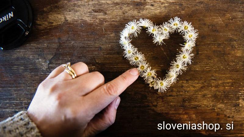 Kaj sploh je valentinovo ?