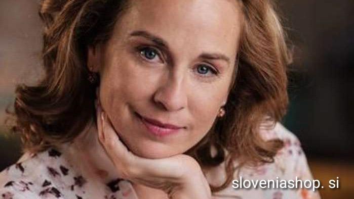 Nina Ivanič presenetila z zapeljivo fotografijo