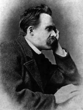 Фридрих Ницше, 1882г