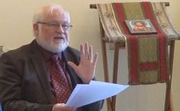 Человек и человеческий мир в свете триадологии