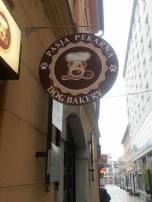 Ljubljana Dog Bakery (photo by: KL)