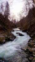 Vintgar, Slovenia photo by: R. Tomko
