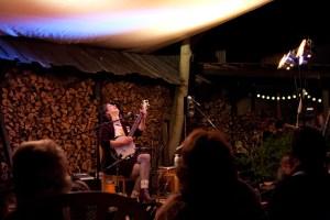 SLOW Portrait, live beim Jazzip, Lübben