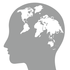 head - world - think - tête - monde - penser