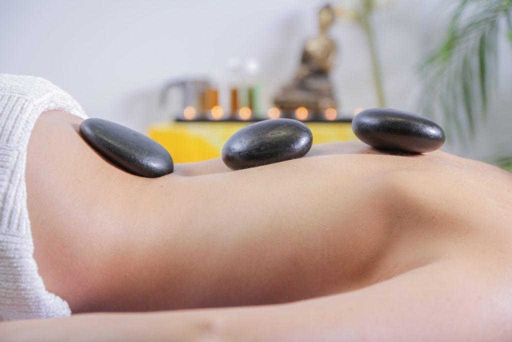 massage zen slow