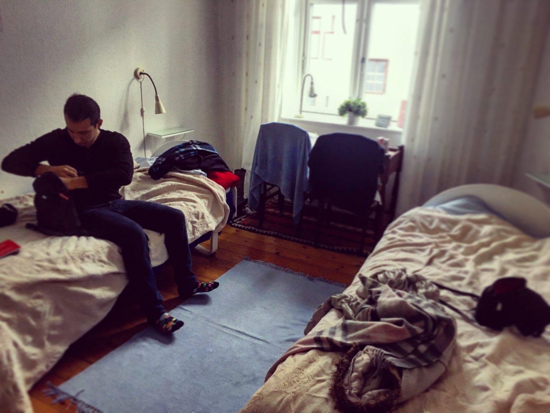 Host Hôte SlowTourism Appartement