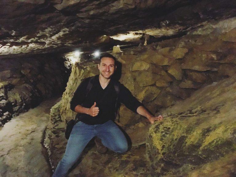St Saint Beatus Caves Grottes Louis