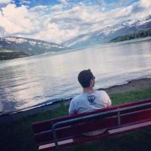 Louis Slow World Suisse Slow Travel