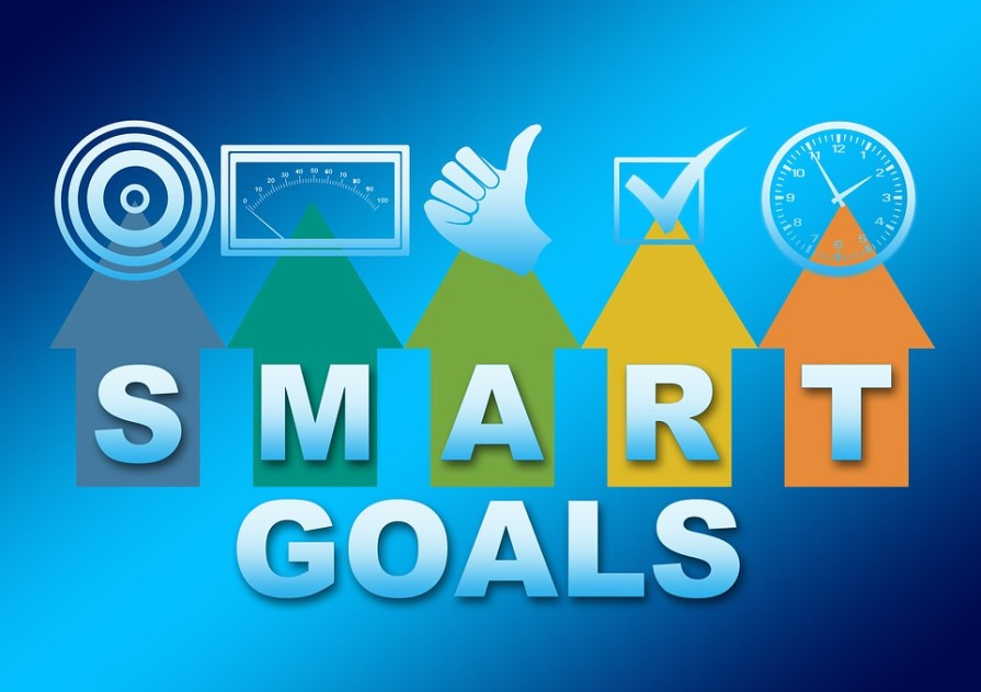 objectifs atteignables smart slow world goals