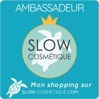 Ambassadeur Slow Cosmetique Slow World