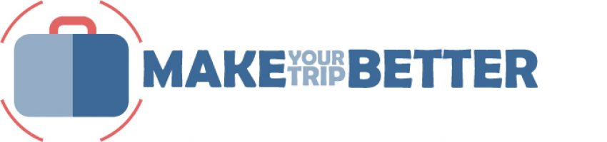 Logo Make Your Trip Better