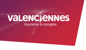 Logo Valenciennes Tourisme Congres