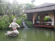 Zazen Spa. Koh Samui, Thailand. March 2011. Photo: ©SLOWAHOLIC