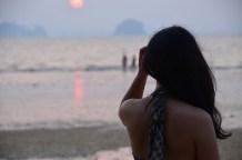 Krabi, Thailand. March 2014 Photo: ©SLOWAHOLIC