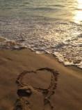 Phuket. Sun making love to the sea. Photo: ©Slowaholic