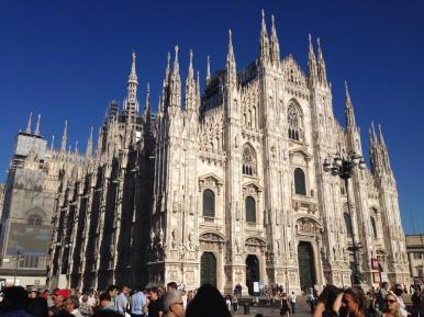 Milano, Italia. Foto: ©Slowaholic