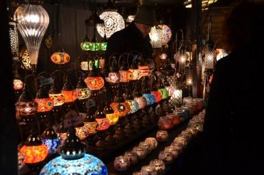 Vienna, Christmas market, Spittelberg. Photo: ©Slowaholic
