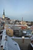 Tallinn, Estonia. January 2015. Photo: ©Slowaholic