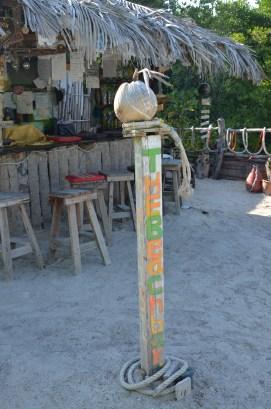 Bar în Koh Phi Phi. Thailand. Photo: ©Slowaholic