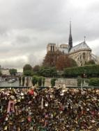 Notre Dame. Paris, Oct. 2013. Photo: ©Slowaholic