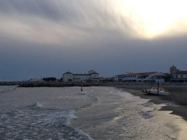 Camargue, Saintes Maries de la Mer. Foto: ©Slowaholic