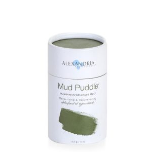 Mud Puddle - Hungarian Wellness Mud