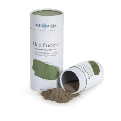 Alexandria Professional Mud Puddle at Slow Beauty Eco Salon in Canberra