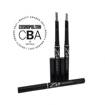 Zuii Organic Certified Organic Eyebrow Definer Product Image | Slow Beauty Eco Salon | Canberra