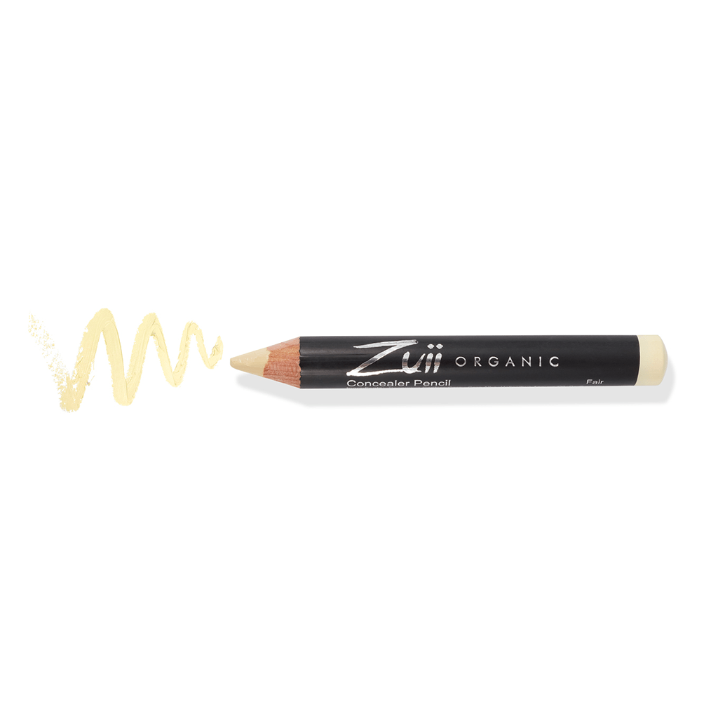 Zuii Certified Organic Concealer Pencil at Slow Beauty Eco Salon in Canberra
