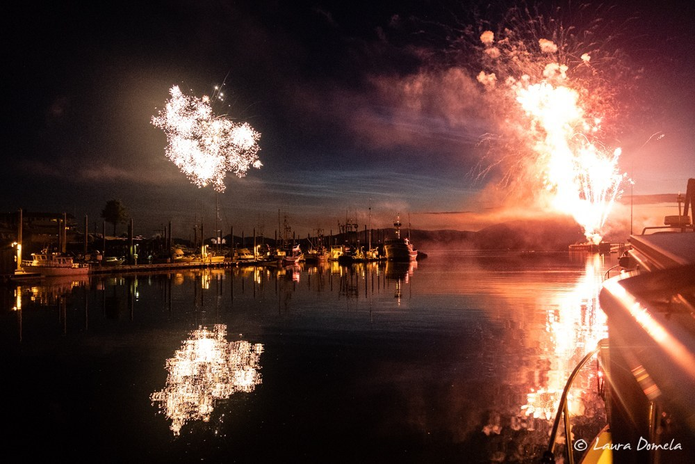 Fourth of July in Wrangell