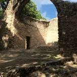 chetumal oxtankah ruins