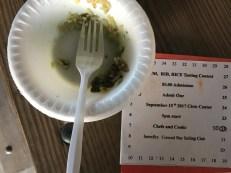 corazol food event