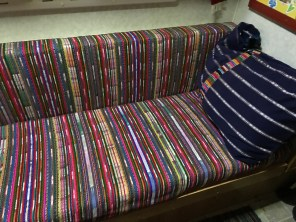 new couches we love color
