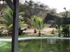 ocotal area hot pools