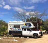 ocotal campsite