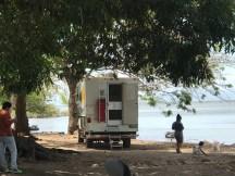 ometepe camp site