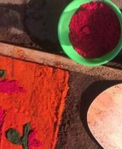 saw dust colors
