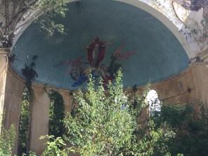 gramalote chapel