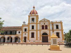 mompox church