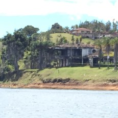 escobar lake house
