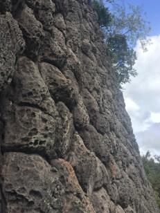 facatativa lava rocks