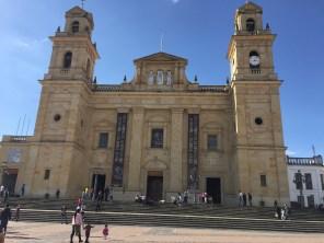 chiquinquira plaza