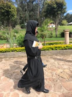 monastary monk tour