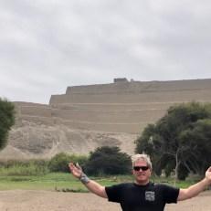 fort of paramonga mike