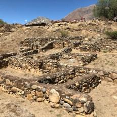 kotosh ruins
